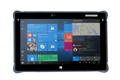 "Tablette durcie 11.6"" Full HD Windows 10 Pro"