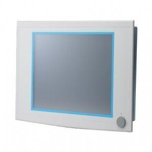 "Panel PC industriel, 15"" XGA LED Haswell 2PCIs w/ TS"