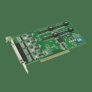 Carte PCI de communication série, 4-ports RS-232 isolés et protégée surtension