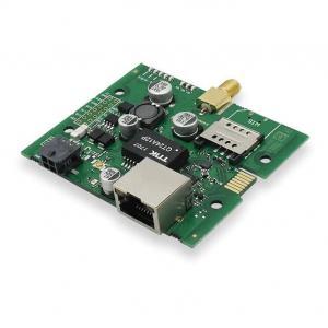 Passerelle 4G LTE Ethernet sécurisée