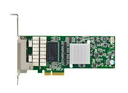 Carte ethernet bypass cuivre, 4-ports 1G avec I350-AM4