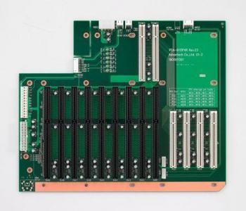 Fond de panier backplane ISA/PCI, 13 slot PICMG BP,7ISA,4PCI,2PICMG RoHS K