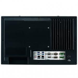 "PPC-3151W-P75A Panel PC capacitif 15.6"" fanless avec i5-7300U"