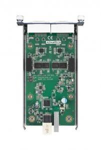 Extension pour PC transport ARS2610/2620 2 ports COM isolés