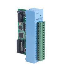 ADAM-5017P-AE Carte d'acquisition pour ADAM série 5000, 8 entrées analogiques rapides