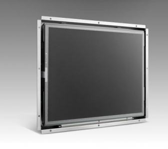 "Moniteur ou écran industriel, 15"" XGA Open Frame Monitor,250nits, with Res.TS"
