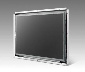 """Moniteur ou écran industriel, 12""""SVGA OpenFrame Monitor, 450nits (Eco)"""