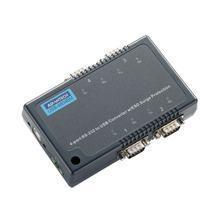 Serveur de périphériques USB, 4-Port RS-232/422/485 to USB Converter
