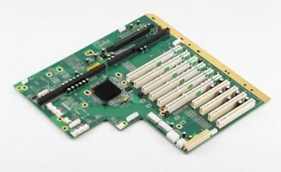 Fond de panier backplane PCI/PCIE, 12 Slots PICMG 1.3 BP, 4 PICe,7 PCI, RoHS