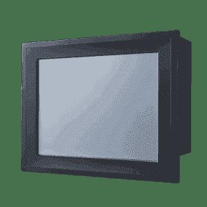 "Panel PC tactile industriel, 15"" w/Intel Core i5,TS,6COM,6USB,2LAN"