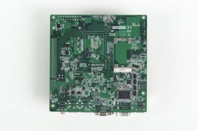AIMB-270G2-00A1E Carte mère industrielle, Intel Core i MINI ITX.PGA.DVI/PCIe/2GbE,RoHS