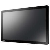 "Ecran tactile 21.5"" FULL HD semi industriel tactile capacitif"