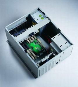 Châssis pour PC industriel, IPC-6608 BP Bare Châssis pour PC industriel RoHS