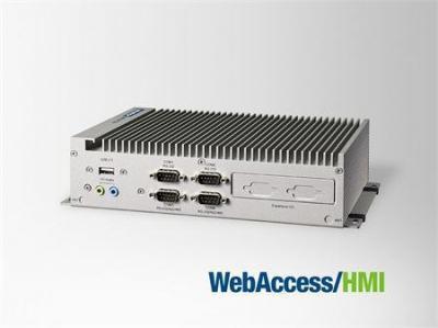 PC fanless processeur J1900 - 4GB RAM 4xCOM, 2xEthernet, 3xmPCIe