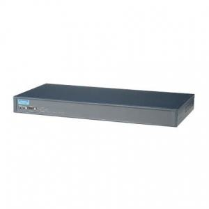 Passerelle industrielle série ethernet, 8-port RS-232/422/485 Serial Device Server