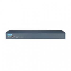Passerelle industrielle série ethernet, 8-port Serial Device Server with wide temp. (DR)