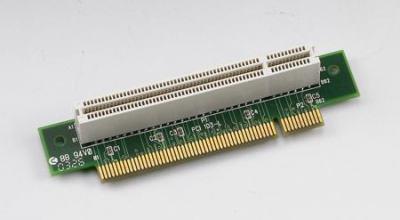 AIMB-RP10P-01A1E Adaptateur riser card pour carte mère industrielle, PCI to 1 PCI A101-1,RoHS