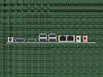 AIMB-285G2-00A1E Carte mère industrielle, miniITX LGA1151 wH110/DP/HDMI/VGA/PCIe/2GbE,RoH