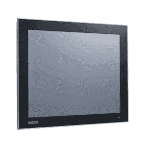 "Panel PC fanless tactile, 17"" SXGA Touch Panel PC, Atom E3827 1.75 GHz, 4G"