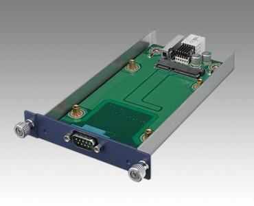 Carte d'extension, Singel SSD board with DIO for ARS-2510