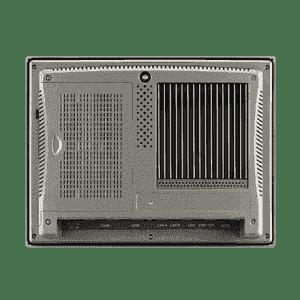 "Panel PC fanless tactile, 12"" XGA Panel PC,Intel i3-5010U,4GB, iDoor,PCIe"