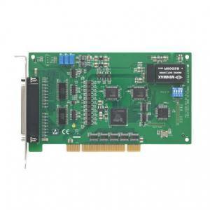 Carte acquisition de données industrielles sur bus PCI, 100k, 12bit, 32ch Isolated AI Univ. PCI Card