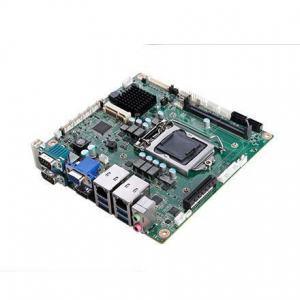 Carte mère pour Panel PC configurable, PPC-6151C-RAE's Mini-ITX AC input M/B