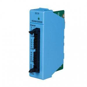 ADAM-5053S-AE Carte d'acquisition pour ADAM série 5000, 32 entrées numériques