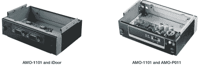 2nd Layer iDoor module kit