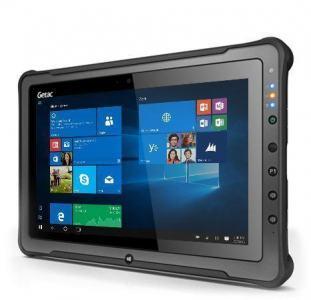 """Tablette durcie 11.6"""" Windows Getac"""