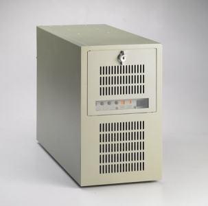 Châssis pour PC industriel, IPC-7220 Bare Châssis pour PC industriel w/SMART control BD