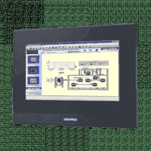 """Terminal opérateur, 7"""" WVGA, 32MB, 8MB(NOR), 128MB(NAND)"""