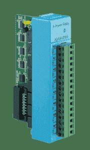 ADAM-E5069-AE Module ADAM Entrée/Sortie sur EtherCAT, 16 sorties relais