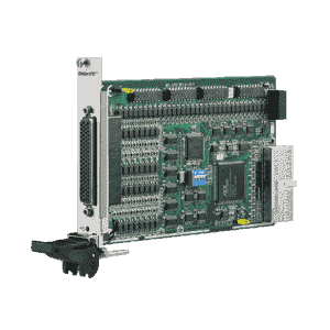 Cartes pour PC industriel CompactPCI, MIC-3756-BE 64-ch Isolated Digital I/O CPCI