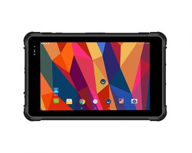 """Tablette durcie Android 8"""" IP67 (Android 8 & Android 9)"""