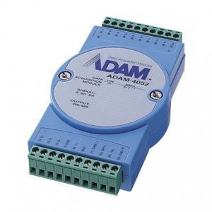 ADAM-4052-BE Module ADAM sur port série RS485, Isolated Digital Input Module