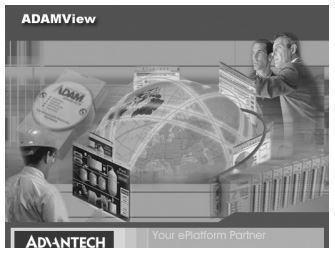 Logiciel, HMI Logiciel for ADAM I/O Products