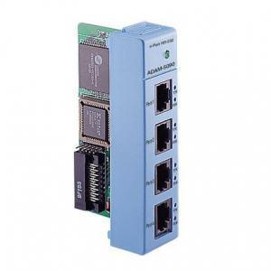 ADAM-5090-AE Carte d'acquisition pour ADAM série 5000, 4 ports RS-232