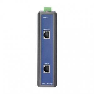 Switch industriel, Industrial Ethernet PoE Splitter, wide temp.