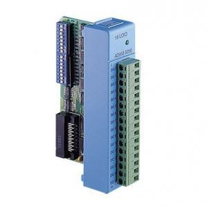 ADAM-5050-A2E Carte d'acquisition pour ADAM série 5000, 16 entrées/sorties numériques universelles