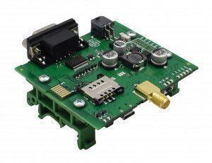 Passerelle RS232 vers 4G pour l'IoT