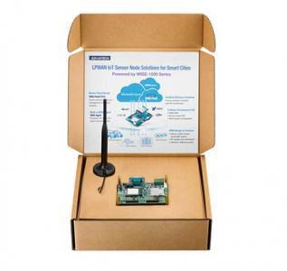 Kit de développement, WISE-1510 LoRaWAN Starter Kit-EU868