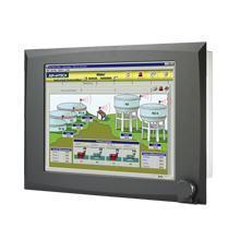 "Panel PC industriel, 17"" SXGA Intel Core i7/i5/i3 Celeron with TS"