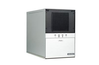 Châssis industriel type shoebBox  6 slots et alimentation 150W