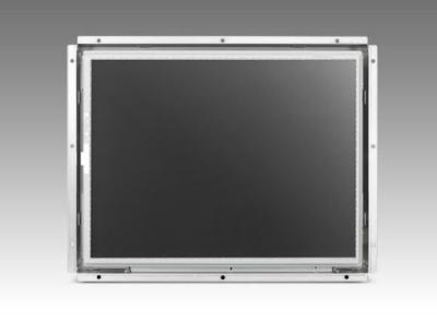 """Moniteur ou écran industriel, 15"""" XGA Open Frame Monitor , 250nits"""
