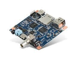Carte encodeur vidéo FHD HEVC/H.264 Video avec chassis