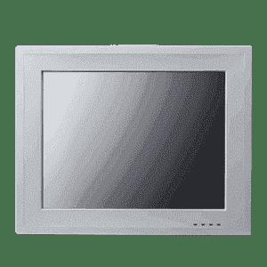 """Panel PC industriel tactile 15"""" Celeron 1020E pour XP, W7 et W10"""