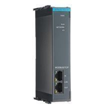 Automate industriel modulaire, Modbus/TCP Communication Coupler