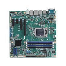 AIMB-585QG2-00A1E Carte mère industrielle MicroATX pour Intel® Xeon® E3/ Core™ i7/i5/i3