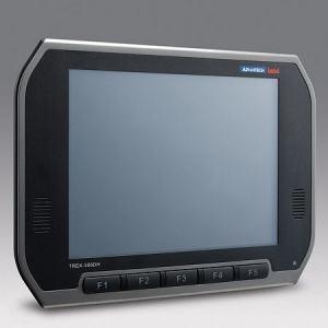 """Moniteur ou écran industriel mobile pour véhicule, TREK-306DH, 10.4"""" XVGA in-vehicle Smart Display"""